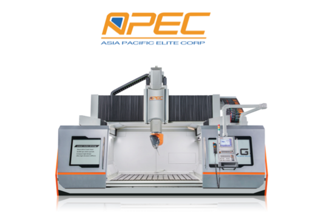 APEC Machine Photo